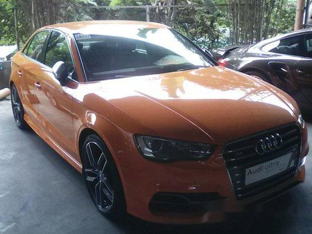 Audi S3 2016 for sale