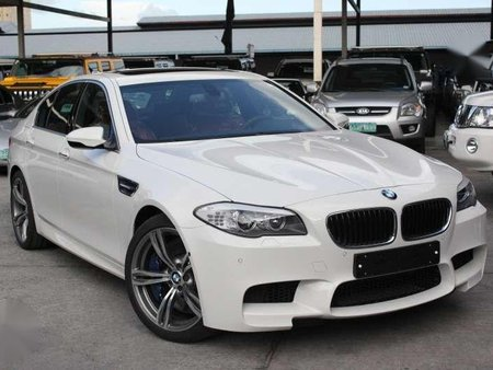 2014 Bmw M5 Unused for sale