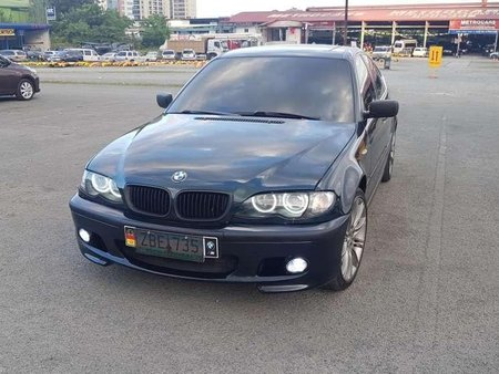 Bmw 325i 2005 for sale