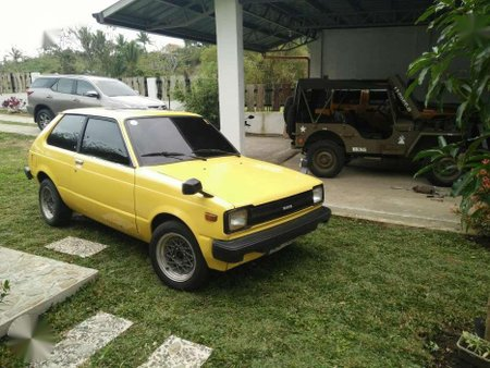 1981 toyota starlet 3k engine for sale 374576. Black Bedroom Furniture Sets. Home Design Ideas