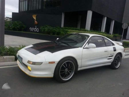 Toyota Mr2 2007 Import From Japan For Sale