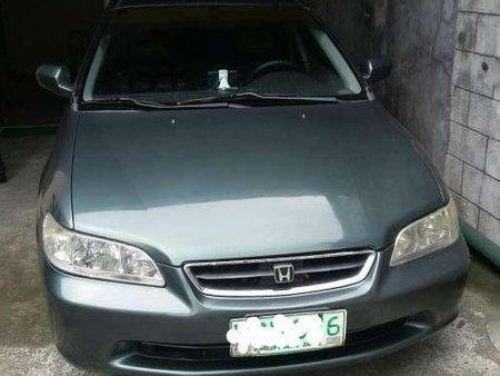1999 Honda Accord Vti L For Sale