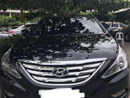 Hyundai Sonata 2013 RUSH sale