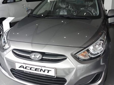 Brand new Hyundai Accent 2018 for sale