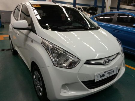 Brand New Hyundai Eon 2018 For Sale 375438