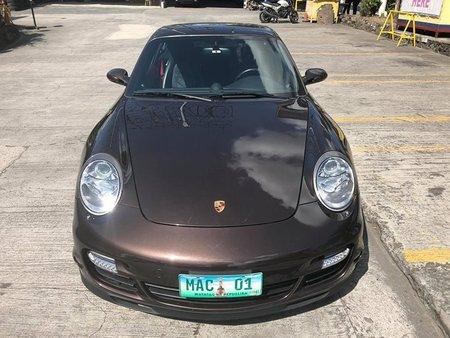 2008 Porsche 996 Turbo for sale