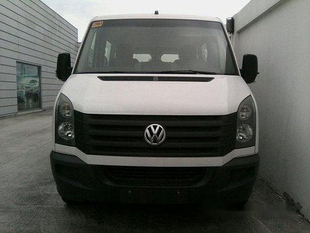 Volkswagen Crafter 2018 for sale