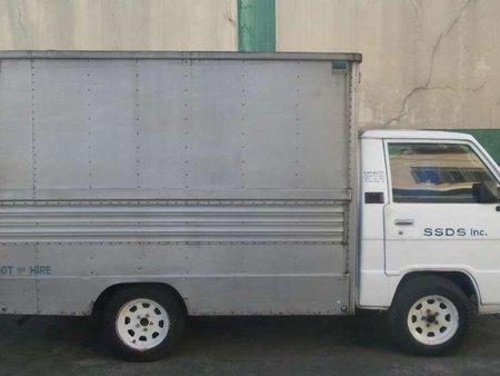 851b5fe2e7e6b6 For sale Mitsubishi L300 Delivery Van 377291
