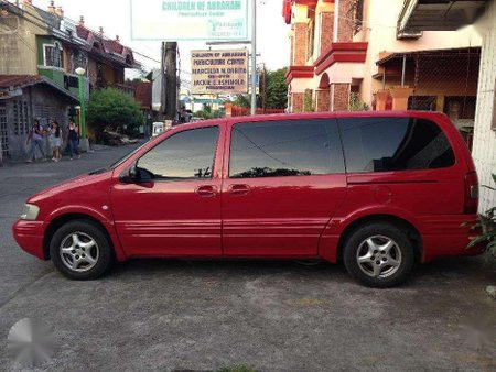 2000 Model Chevrolet Venture for sale