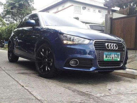 2014 Audi A1 tfsi turbo hatchback for sale