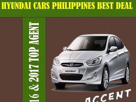 2018 Brandnew Hyundai Accent 1.4 manual for sale