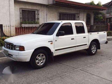 for sale 2002 ford ranger xlt 4x2 manual 2 9 diesel 377923 rh philkotse com 2002 Ford Ranger Edge 2002 ford ranger xlt 4x4 manual