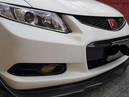 Honda Civic Si Theme 2012 Japan Exi for sale