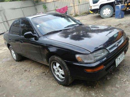 Toyota Corolla XL 1998  for sale