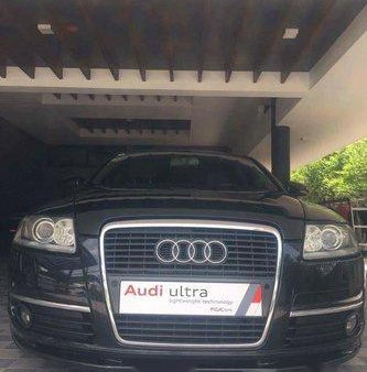 Good as new Audi A6 2008 for sale