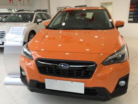 Subaru XV 2.0i-S CVT 2018 for sale