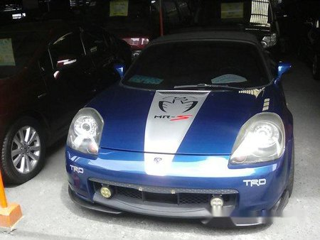 Toyota MR-S 1999 for sale
