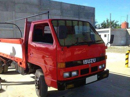 Isuzu Elf 4ba1 2005 Model for sale