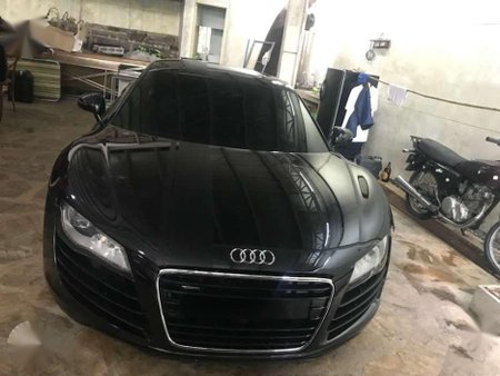 2009 Audi R8 V8 2009 In good condition For Sale