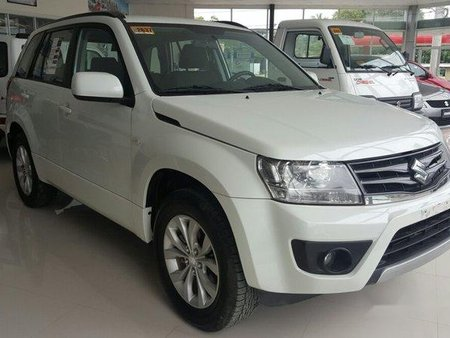 Suzuki Grand Vitara 2018 for sale