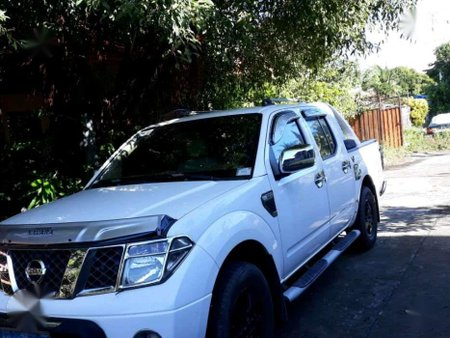 Nissan Navara model 2009 for sale