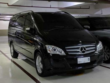 2013 Mercedes Benz Viano for sale
