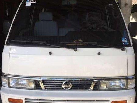 Nissan Urvan Esacapade 2012 for sale