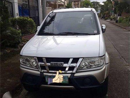 2012 Isuzu XUV MT for sale