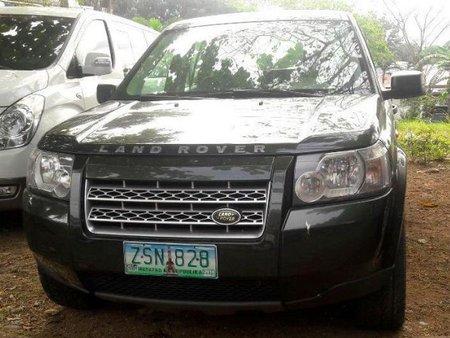 2008 Land Rover FREELANDER 2 for sale
