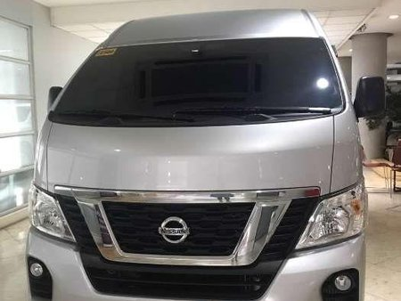 9e92da5863 2018 Nissan Urvan Premium Manual Euro 4 for sale 384627