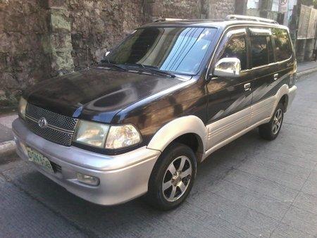 2001 Toyota REVO SRJ Gas FRESH AUTOMATIC p189T for sale