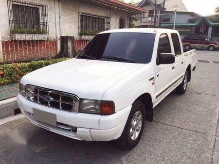 2002 ford ranger xlt 4x2 pickup manual diesel for sale rh philkotse com 2002 ford ranger xlt repair manual manual ford ranger 2002 xlt 2.3