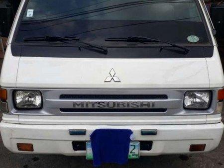 For sale 2011 Mitsubishi Fb l300 deluxe