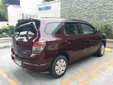 2013 Chevrolet Spin for sale