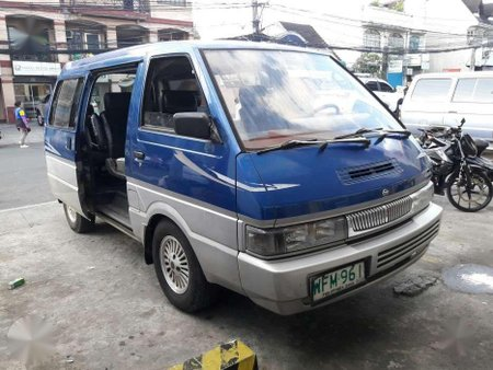 2000 Nissan Vanette Grand Coach For Sale