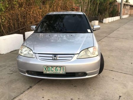 Honda Civic 2002 For Sale