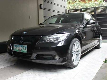 2007 BMW 320i Executive for sale