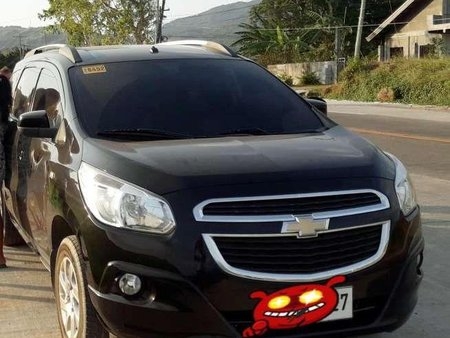 2015 Chevrolet Spin Ltz Automatic For Sale 390732
