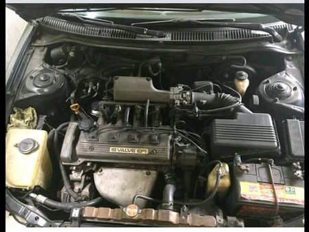 Toyota Corolla GLI model 95 for sale