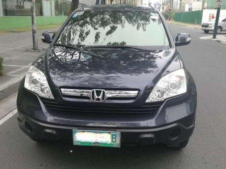 Honda CRV 2008 (500K) for sale
