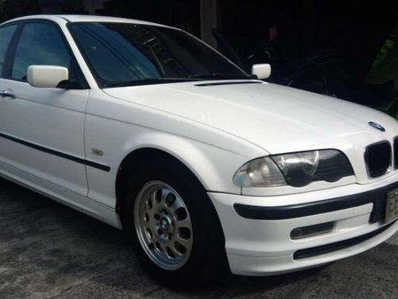 BMW E46 316i 1999 model for sale