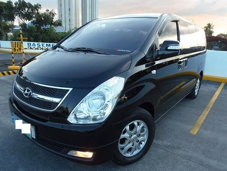 Well-kept Hyundai Grand Starex 2011 for sale