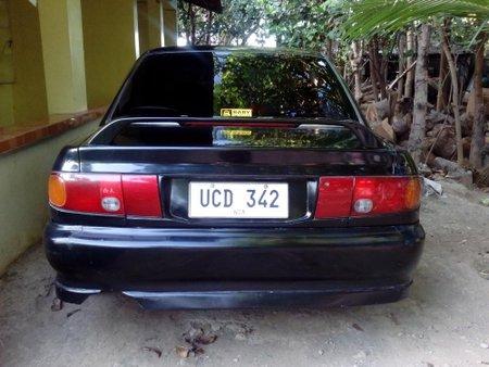 MITSUBISHI LANCER GLX 1995 for sale