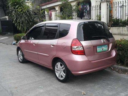 For Sale Honda Jazz Idsi Engine 2006 393964