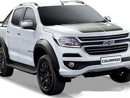 Chevrolet Colorado Ltz 2018 For Sale 399049