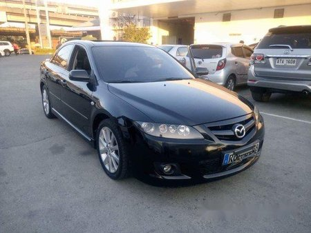 Good as new Mazda 6 2006 for sale