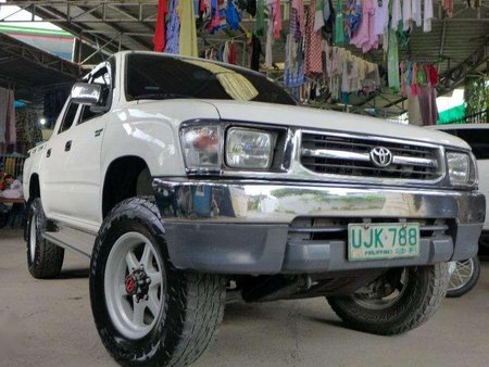 1998 Toyota Hilux SR5 LN166 4X4 for sale