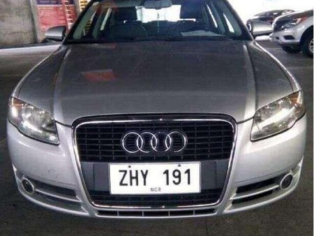 2007 Audi A4 1.8T Automatic Gas - for sale