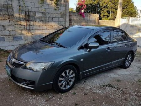 Well-kept  Honda Civic 1.8S 2010 for sale