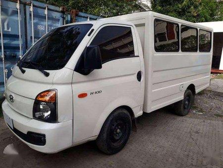 2016 Van Hyundai H100 For Sale 395650